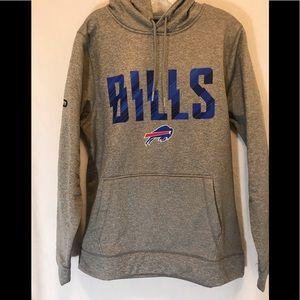 Under Armour Buffalo Bills NFL Football Combine